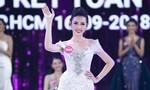 Hoa hậu nhân ái Thùy Tiên dự thi Miss International 2018