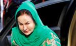 Vợ cựu thủ tướng Malaysia Najib Razak bị bắt