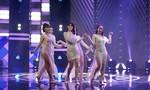 Hari Won nóng bỏng khiến khán giả 'phát cuồng'