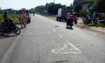 Học sinh chạy xe tông chết người làm thuê