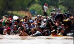 Mỹ điều 5200 lính đến biên giới Mexico trấn áp người di cư