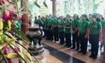 Ban Tuyên giáo Thành ủy TPHCM tổ chức chuyến về nguồn đầy ý nghĩa