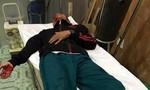 Bắt 2 kẻ côn đồ hành hung công an và dân quân phải nhập viện