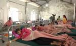 Gần 200 học sinh tiểu học nhập viện sau bữa ăn sáng
