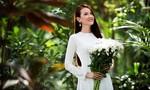 Hoa hậu Khánh Ngân làm Đại sứ du lịch Mường Lò 2018