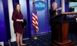 Mỹ rút khỏi các hiệp ước quốc tế vì bất đồng với Iran và Palestine