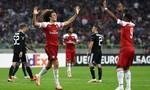 Thắng dễ Qarabag, Arsenal kéo dài mạch chiến thắng