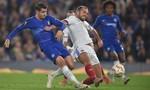 Hạ Vidi, Chelsea đứng đầu bảng L Europa League