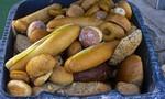 Nước Đức vất bỏ hàng năm 1,7 triệu tấn bánh ế