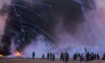 Bạo lực bùng phát trở lại tại dải Gaza