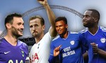 Tottenham – Cardiff: Cơ hội cho Gà trống giữ vững vị trí thứ 4