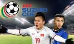 Người hâm mộ được xem AFF Suzuki Cup 2018 trên mọi phương tiện