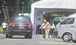 TP.HCM: Đảm bảo ANTT, an toàn giao thông lễ Quốc tang
