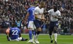 Thắng nhọc Cardiff, Tottenham vươn lên vị trí thứ 3