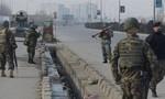 10 cảnh sát thiệt mạng trong cuộc đụng độ với Taliban