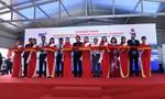 Nhà máy điện mặt trời 35MW đầu tiên tại Việt Nam