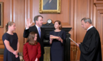 Brett Kavanaugh vẫn trở thành thẩm phán Toà tối cao Mỹ