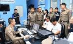 Móc túi du khách tại Thái Lan, 2 người Việt bị bắt giữ
