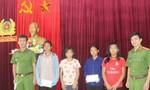 Giải cứu 2 nữ sinh Nghệ An bị bán vào Lâm Đồng