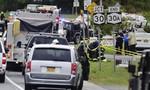 Xe đám cưới gặp tai nạn, 20 người tử vong