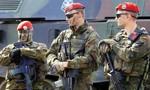 Một lính Đức thiệt mạng trong cuộc tập trận chung của NATO