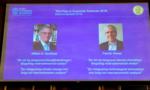 Công trình về biến đổi khí hậu đoạt Nobel Kinh tế 2018