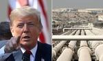 Bất chấp áp lực từ Mỹ, Ấn Độ tiếp tục mua dầu của Iran