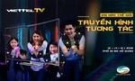 Viettel Telecom ra mắt dịch vụ truyền hình cáp số Internet Viettel TV