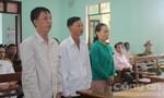 Tuyên án các bị cáo phá rừng phòng hộ xã Tiên Lãnh