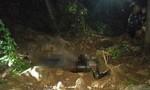 Vụ xác chết không đầu ở Thanh Hóa: Có thể do thú rừng xâm hại