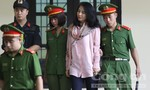"""Đề nghị tuyên ông Nguyễn Thanh Hóa 8 năm tù, """"quý bà"""" Lưu Thị Hồng 15 tháng tù"""