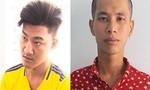 Hai con nghiện cướp 250 triệu đồng lúc đi mua ma túy