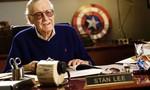 'Cha đẻ' của vũ trụ Marvel qua đời ở tuổi 95