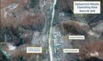 CSIS: Triều Tiên có ít nhất 13 căn cứ tên lửa bí mật