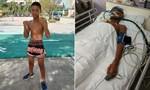 Dư luận 'tranh cãi' trước cái chết của võ sĩ Muay Thái 13 tuổi