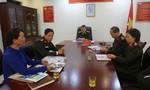 Bộ trưởng Bộ Công an Tô Lâm tiếp công dân