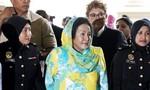 Vợ cựu thủ tướng Malaysia đối mặt án phạt 200 triệu USD