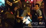 Đột kích hai tụ điểm ăn chơi ở Sài Gòn, tạm giữ gần 100 thanh niên