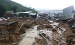 Khánh Hòa: Mưa bão làm 12 người chết, 11 người bị thương và 5 người mất tích