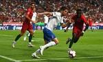 Bồ Đào Nha đi tiếp sau trận hòa 0-0 với Italia