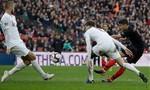 Thắng ngược Croatia, Anh vào bán kết UEFA Nations League