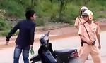 Bắt nhóm đâm trọng thương 2 CSGT khi đang xử lý tai nạn
