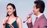 Mạnh Quỳnh tái hợp với Nam Em và Hà Thu trong liveshow