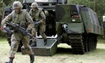 60% số vũ khí mới mua của Đức đều gặp sự cố