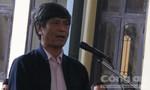 Bị cáo Nguyễn Thanh Hóa phủ nhận lời khai của nhân chứng