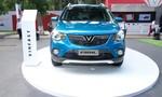 """VinFast công bố giá bán """"3 không"""" với xe ô tô Lux và Fadil"""