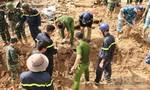 Tìm thấy nạn nhân cuối cùng trong số 19 người tử vong ở Nha Trang