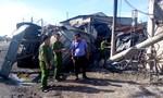 Tai nạn thảm khốc: Xe bồn chạy 96 km/giờ, tài xế khai ngủ gật
