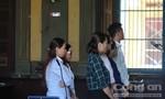 Tòa tuyên Eximbank phải trả cả gốc và lãi cho bà Chu Thị Bình