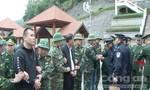 Trốn truy nã sang Việt Nam, vẫn âm mưu phạm tội
